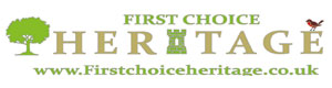 First Choice Heritage Logo